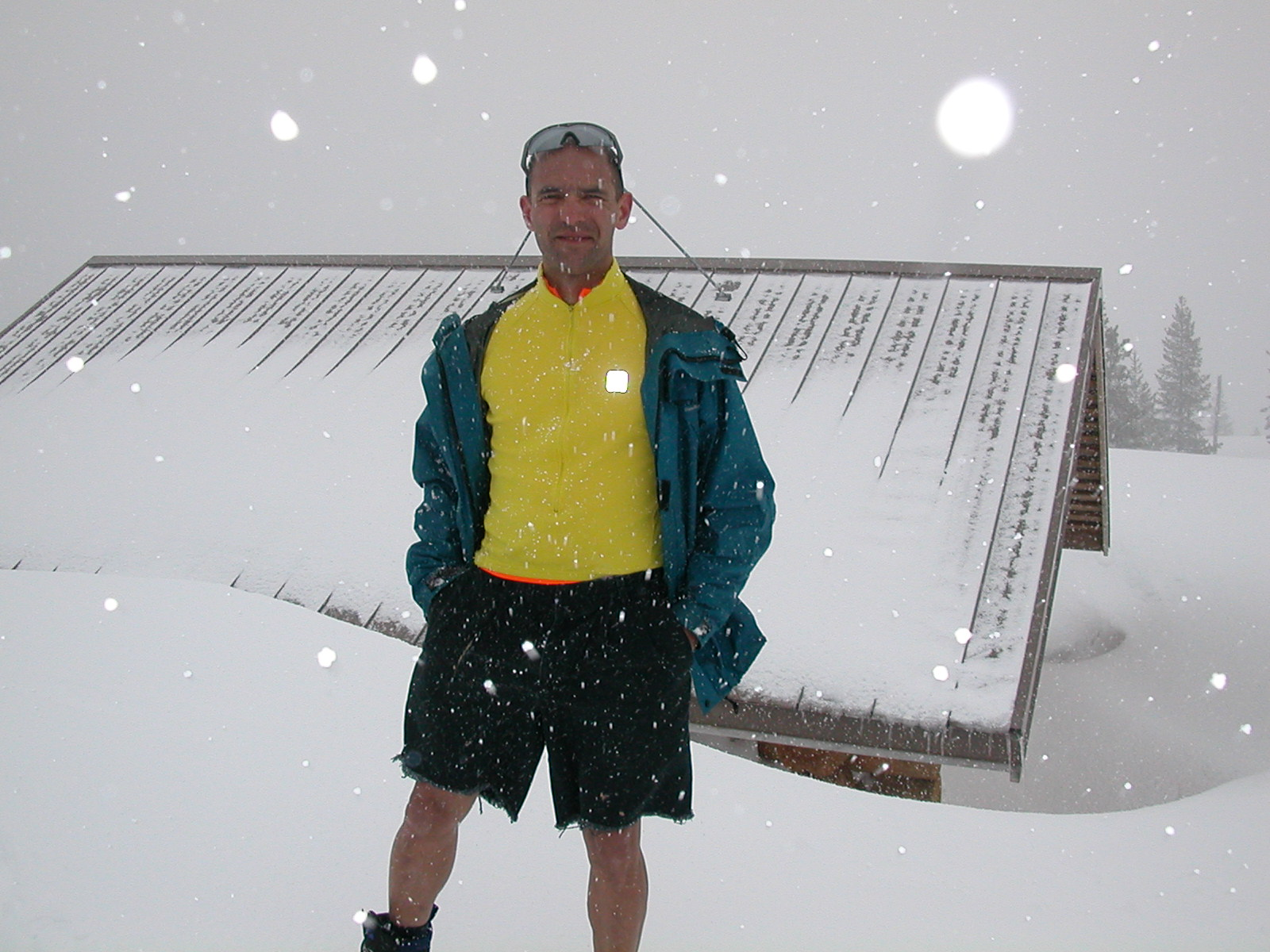 March 19 ski trip